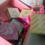 UNBOXED: Benefit Exclusive BDJ Box June 2014