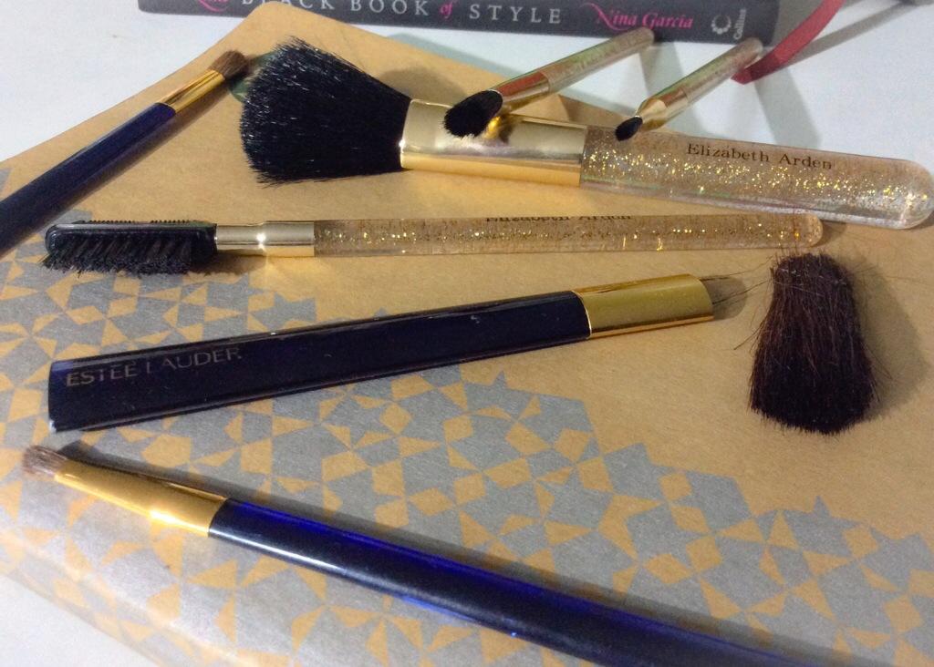 Makeup Brush Sets GWP