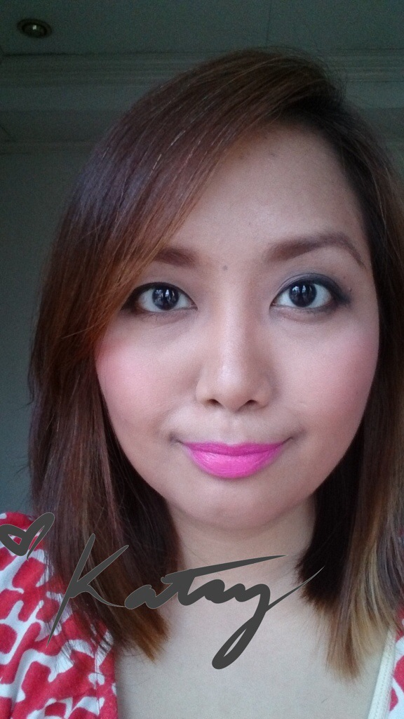 mac candy yum yum fotd