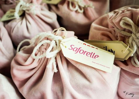 The Cream Factory & Saforelle - join the #BathRevolution!