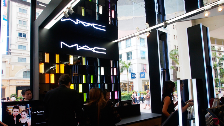 MAC Pro Lipsticks