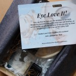 UNBOXED: Eye of Horus x Glamourbox