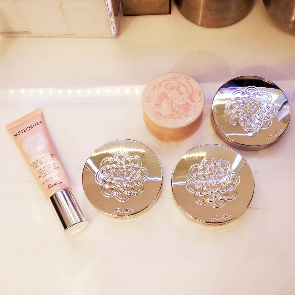 To acquire Tendres les guerlain spring makeup collection pictures trends