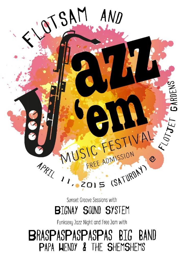 FJ-Jazz