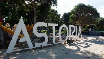 Astoria Palawan – An Un/Familiar Escape