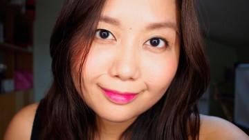 Makeup, Made-up! presents Korean Fresh Beauty