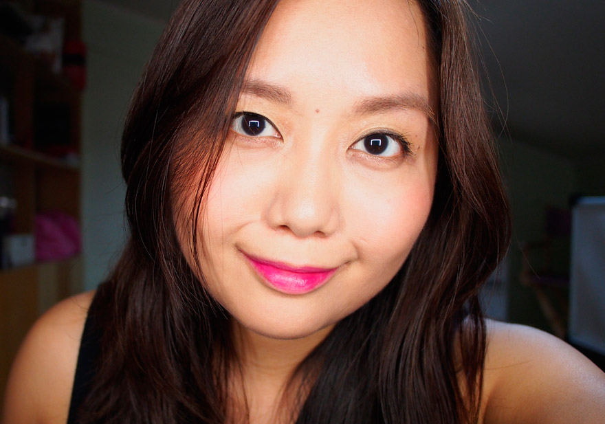 Makeup, Made-up! presents Korean Fresh Beauty