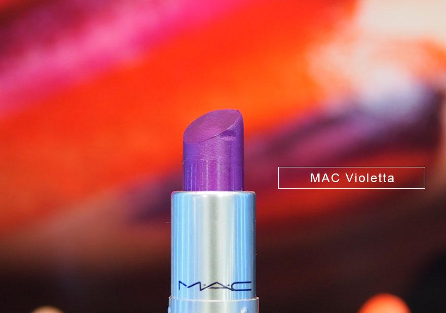 MACvioletta