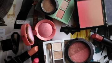 Makeup, Made-up! Weekly Makeup Stash Volume I