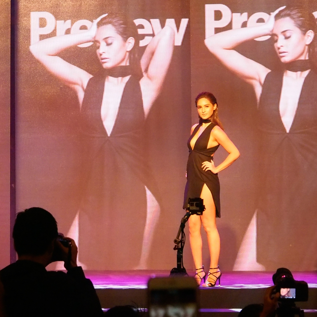 coleen garcia for preview
