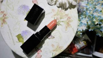 20 Day Lipstick Challenge: Day 16 Favorite Cream Finish Lipstick