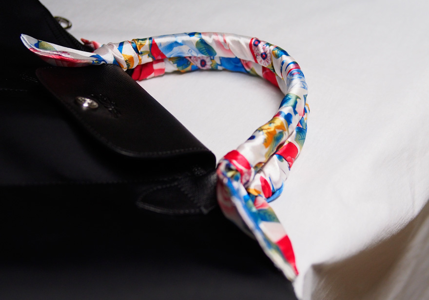 Oh My Bag Handle Wraps
