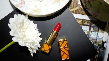 20 Day Lipstick Challenge: Day 15 Favorite Red Lipstick