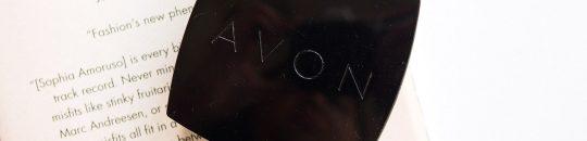 Avon Ideal Oil Control Plus Dual Powder Foundation