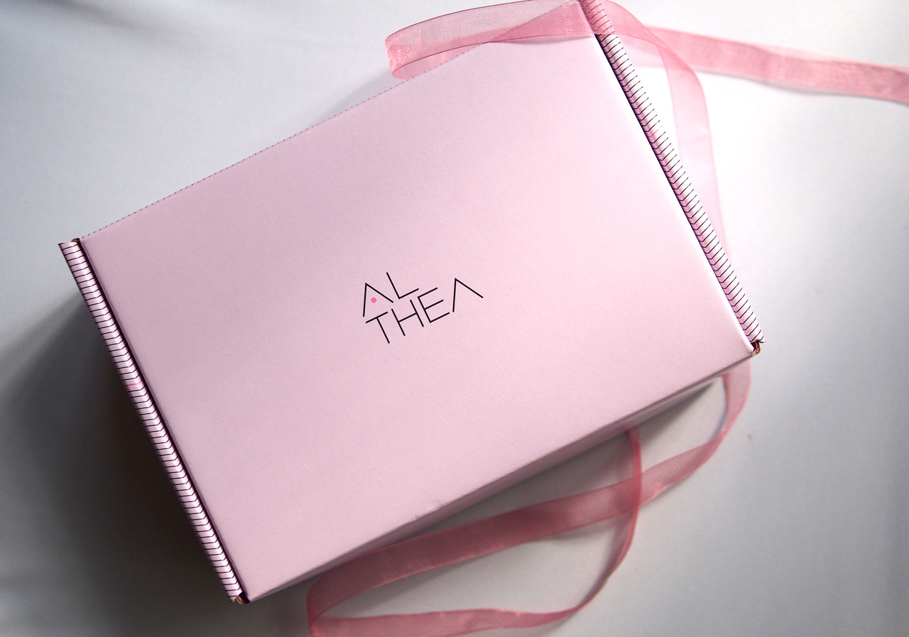 Althea Korea Box