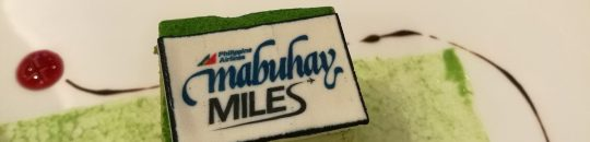 PAL Mabuhay Miles partners with Holiday Inn Suites Makati