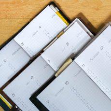 Free Midori/Traveler's Notebook 2017 Planner Refill (Digital Download)