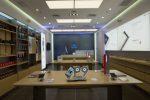 Huawei Concept Store Design Update