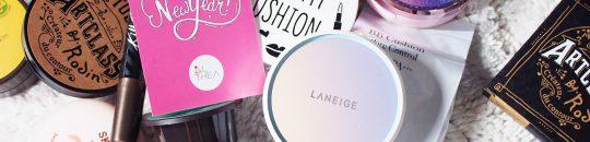 #KatsyVlogsBeauty VIDEO: Althea Korea Haul + Current K-Beauty Picks