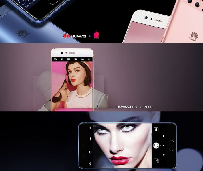 Huawei P10 – The 2017 Smartphone OOzing with Style