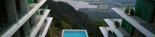 The Escala in Tagaytay – A New View of Taal