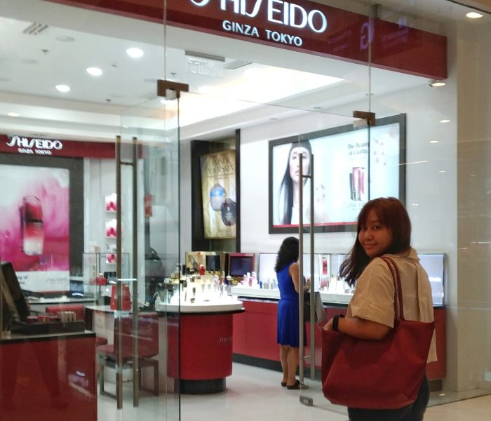 How I Got P10k worth of Shiseido GCs via the Shiseido Beauty Exchange!
