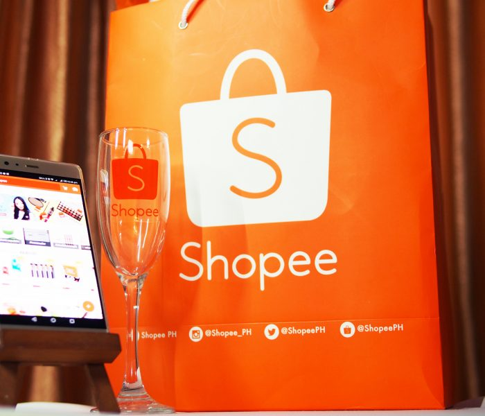 Happy 2nd Anniversary Shopee Philippines!