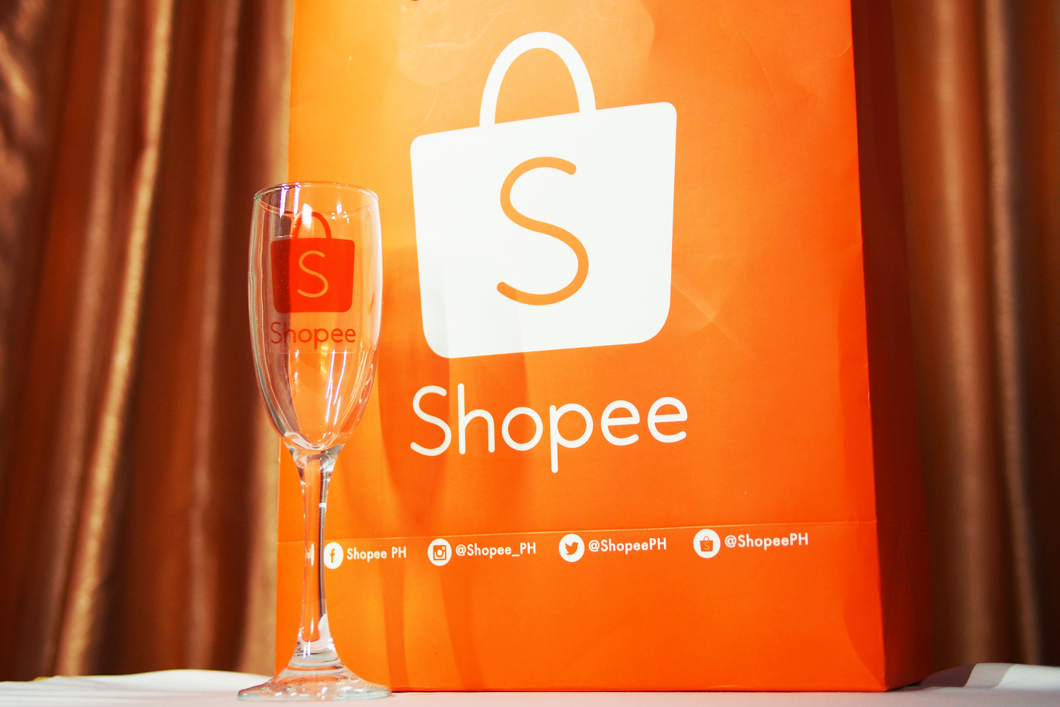 Shopee Philippines Celebrates 2 Years!