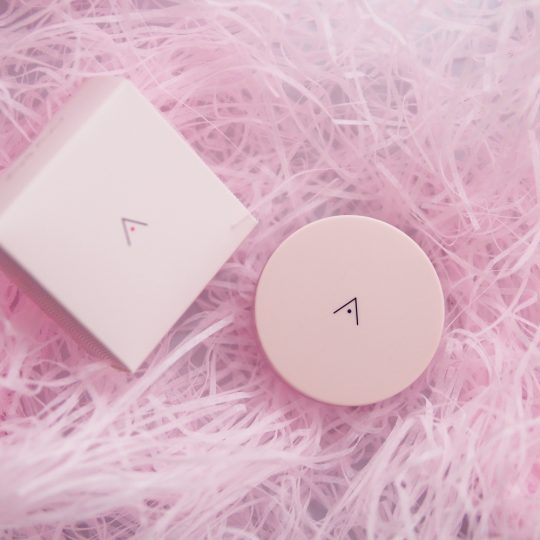 What Makes Althea Petal Velvet Powder the Go-to Translucent Powder of the Moment?