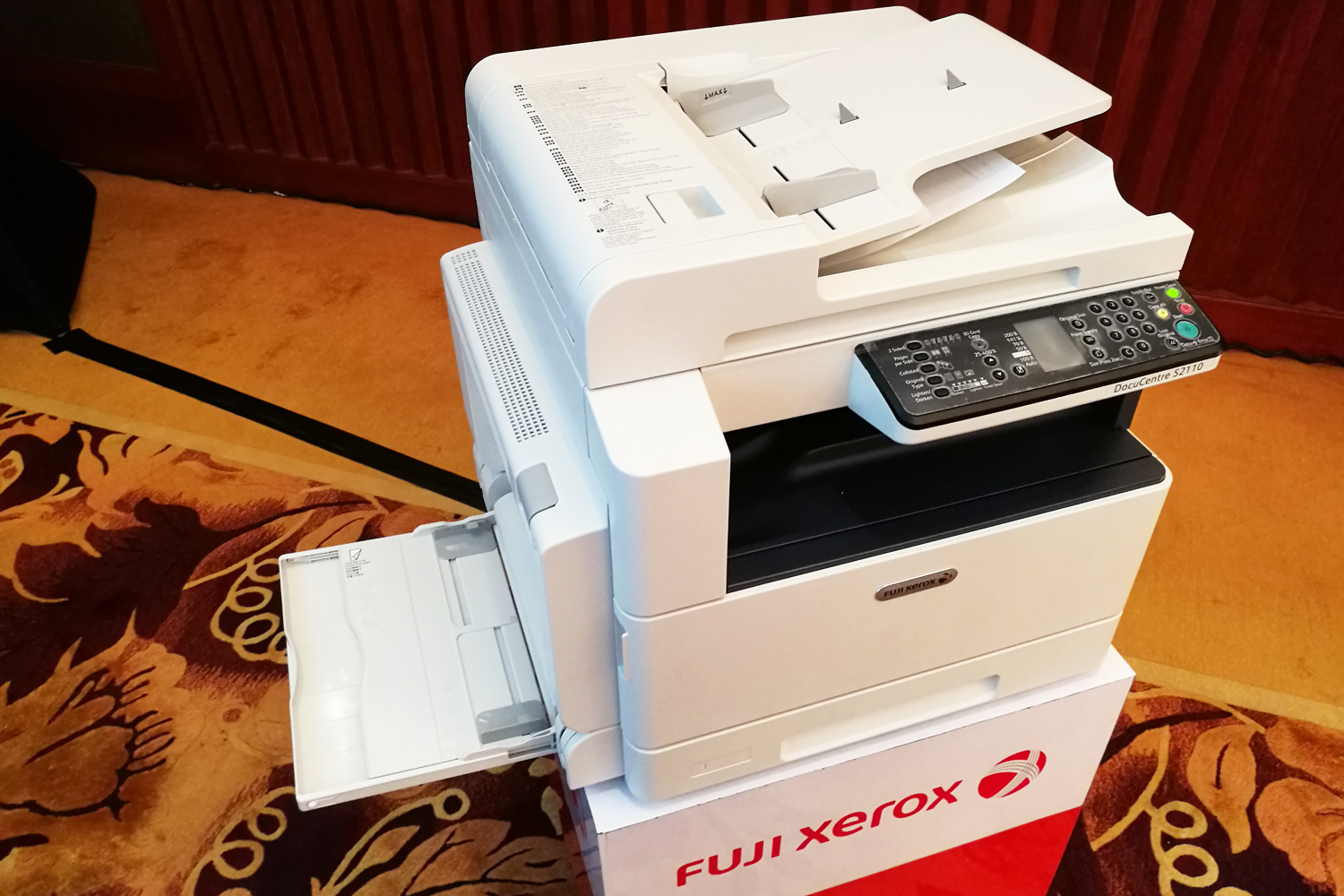 Fuij Xerox DocuCentre