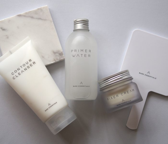 Althea Bare Essentials: The 3-Step Korean Skincare Routine