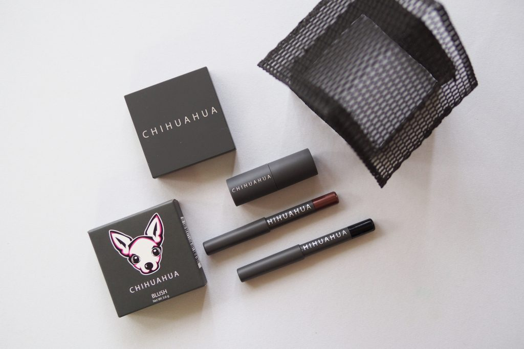Chihuahua Cosmetics
