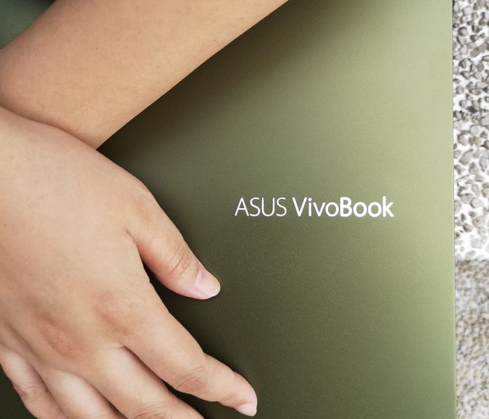 The Asus Vivobook S15 Stands for Style and Substance