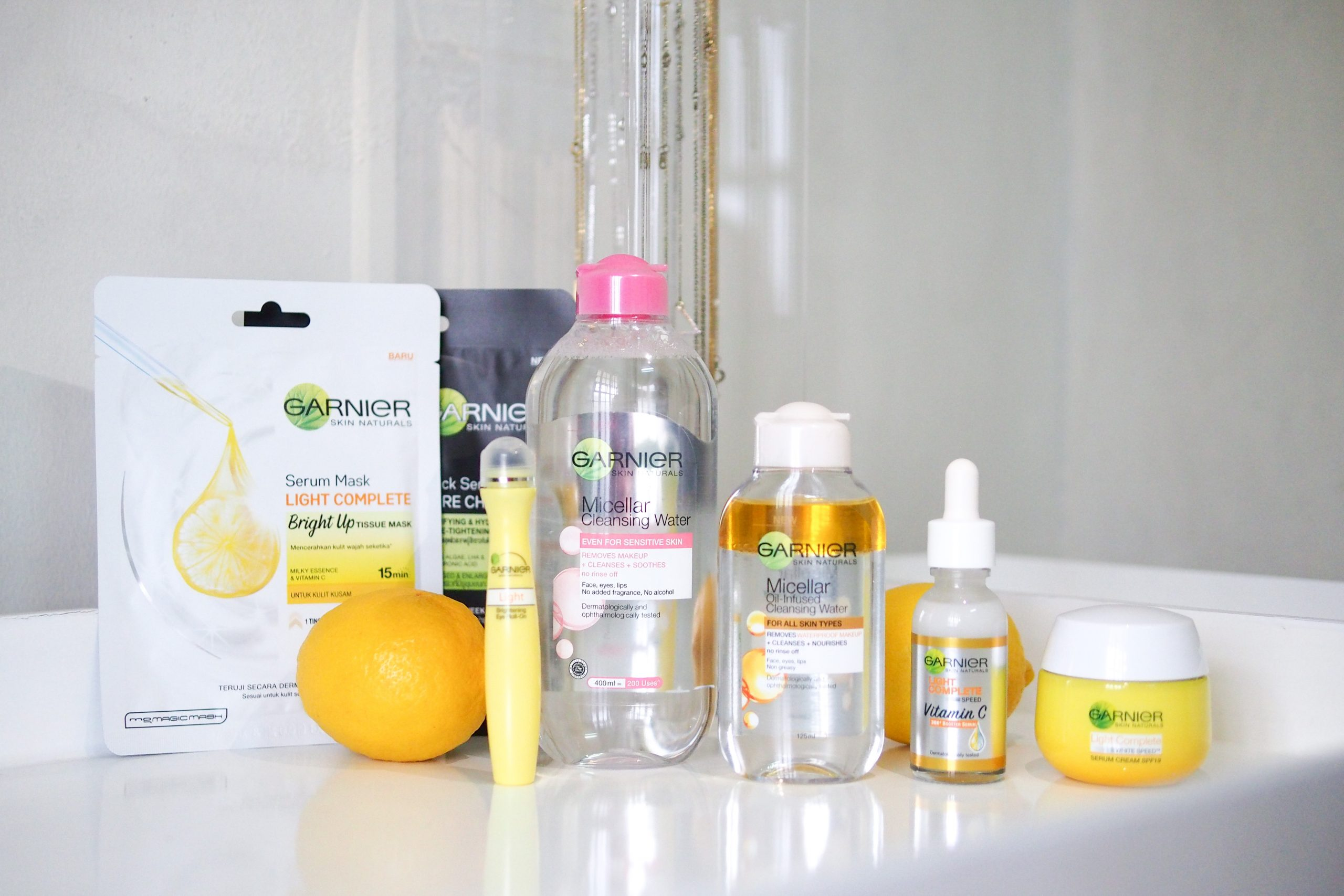 Celebrate Shopee Super Brand Day with these Awesome Deals from Garnier