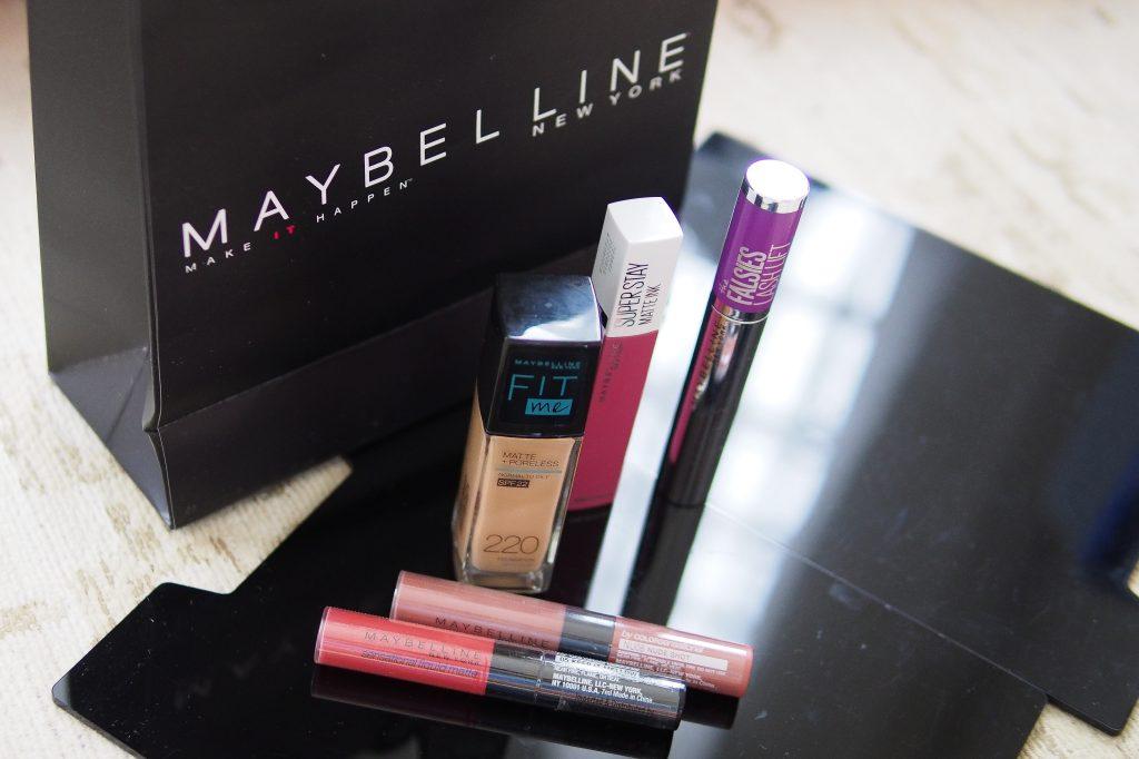Shopee Maybelline Sale