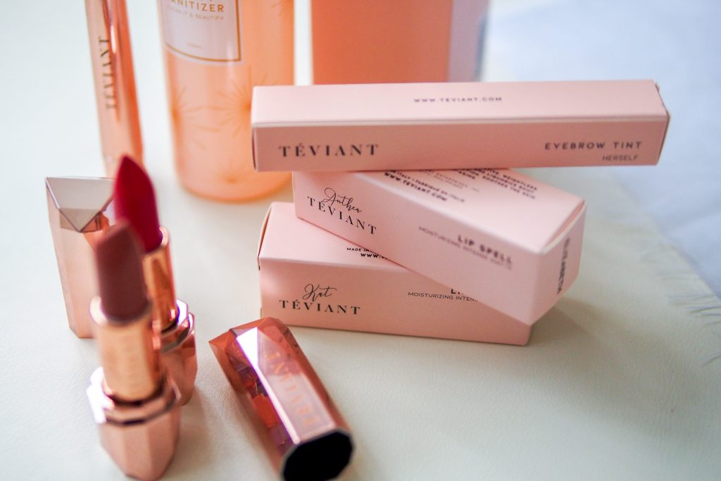 Teviant Beauty Review
