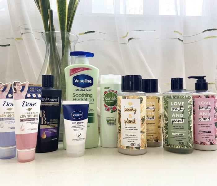 6.6 Mid-Year Sale: Unilever Beauty x Shopee