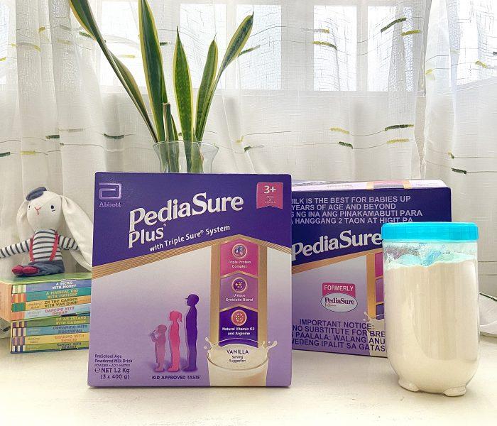 6.6 Mid-Year Sale: PediaSure x Shopee