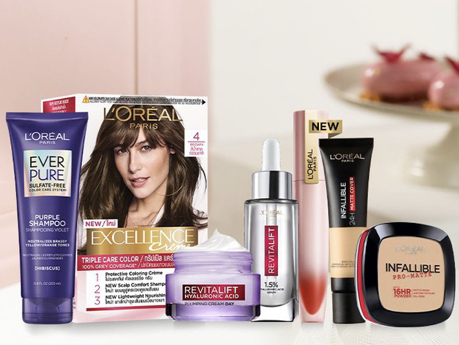 Shopee Beauty: L'Oreal Paris joins the 9.9 Festivities with up to 50%
