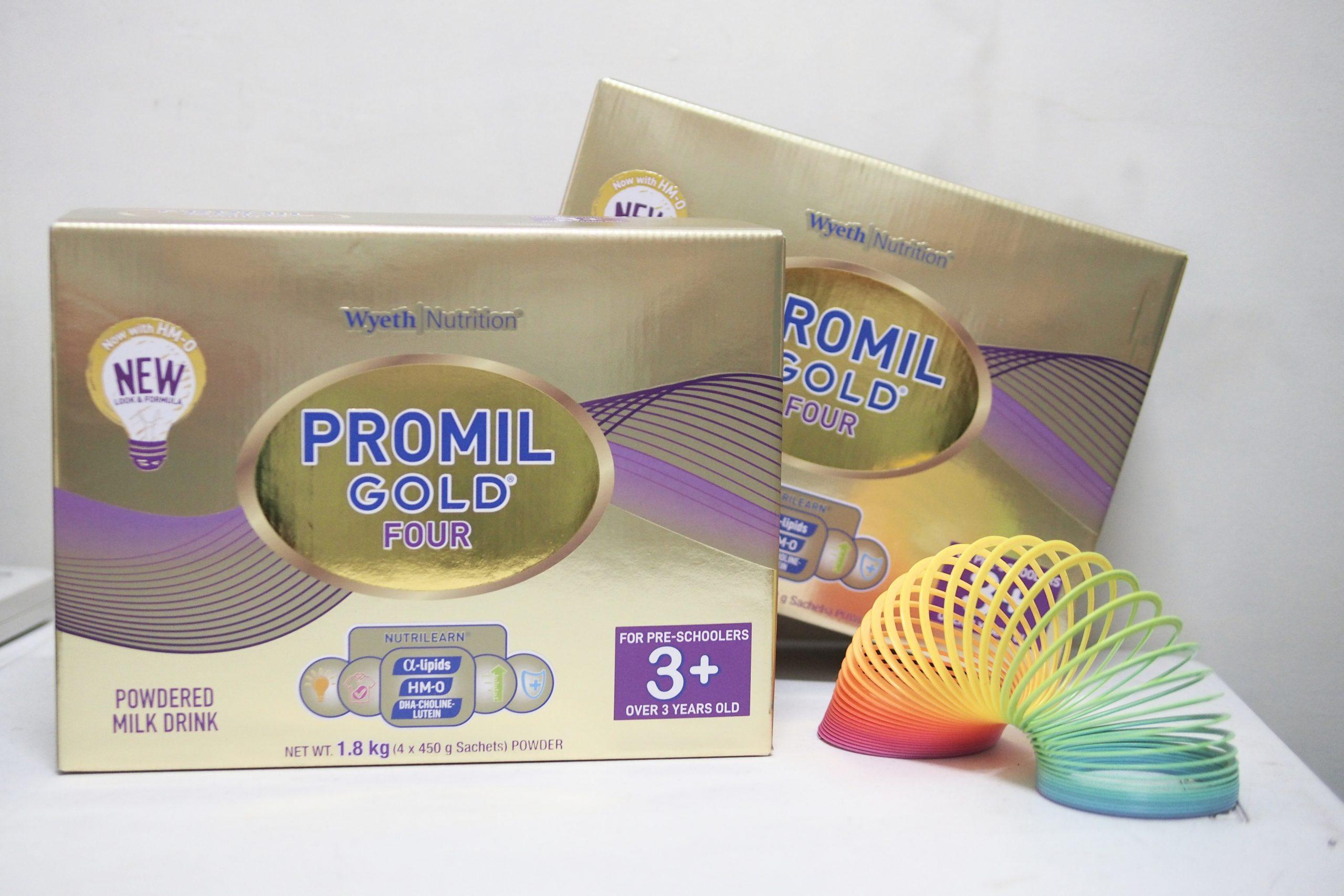 Shopee 9.9: #NurtureTheGift with Promil's Super Shopping Deals
