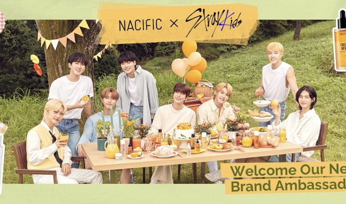 Nacific Philippines goes on Sale at Shopee with Stray Kids' Picks!