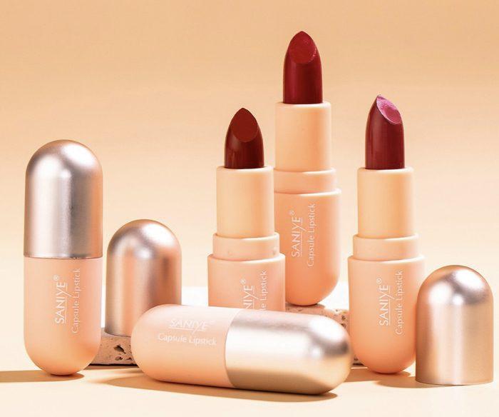 Shopee Beauty: Up to 90% off on Saniye Makeup